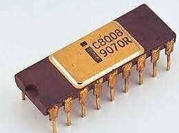 microprocesador (1971)