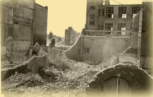 Na 2e wereld oorlog