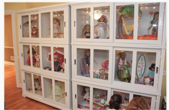 Yellow Doll Room FOUND