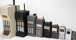 Tecnología célula (1973)