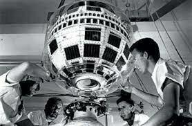 Satélite de telecomunicación (1962)