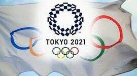 JUEGOS OLIMPICOS TOKIO 2021 timeline