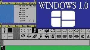 Primer Windows (1985)