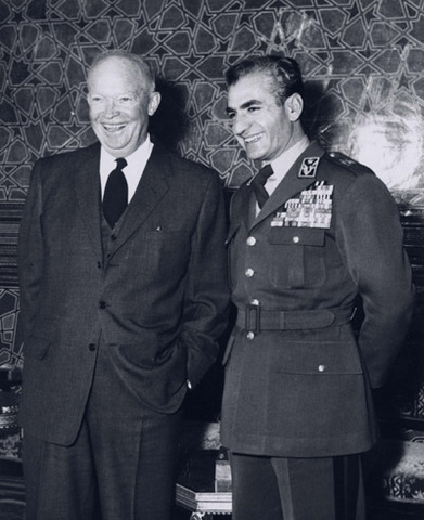 US President Dwight D. Eisenhower approves the Bay of Pigs invasion plan