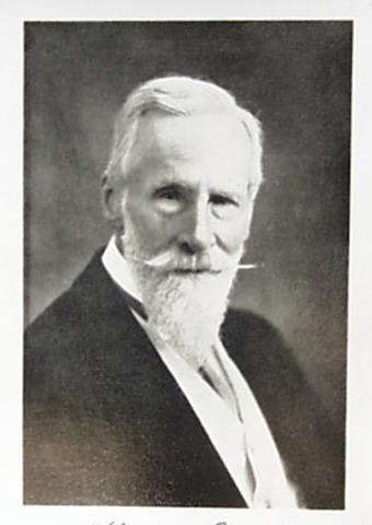 Sir William Clerkes