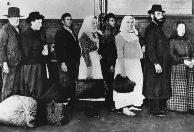 Ley N°817 de inmigración y colonización