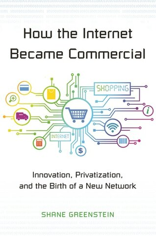 Commercialization of the internet