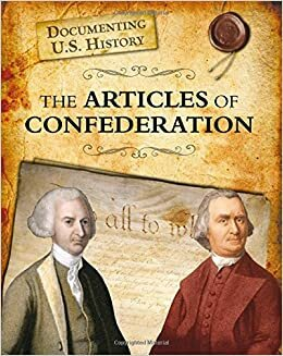 Article of Confederation are Ratified