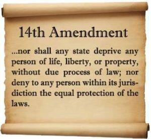 14th Amendement