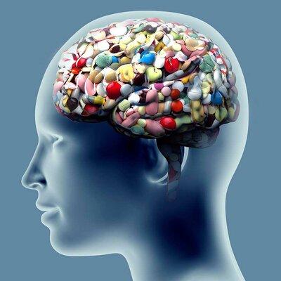 Desarrollo de la psicofarmacología timeline
