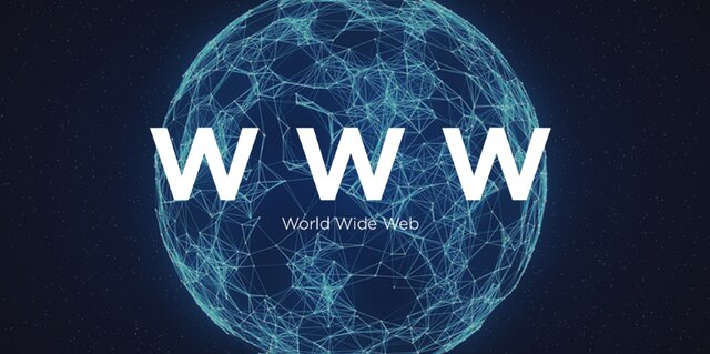 Release of the World Wide Web