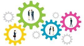 BPM - La gestión de procesos de negocio  timeline