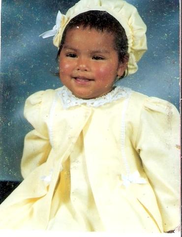 i was born in rio clolordo in mexico at 3:35 am