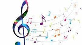 TIPOS DE MUSICA PARA BAILE. timeline