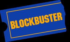 LA LLEGADA DE LOS BLOCKBUSTERS