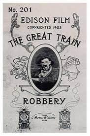 """""""El gran asalto al tren"""""""