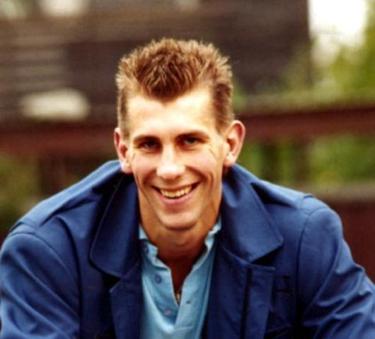 Magnus William. Olsson