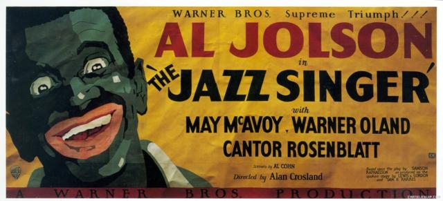 Don Juan y el cantante del Jazz.