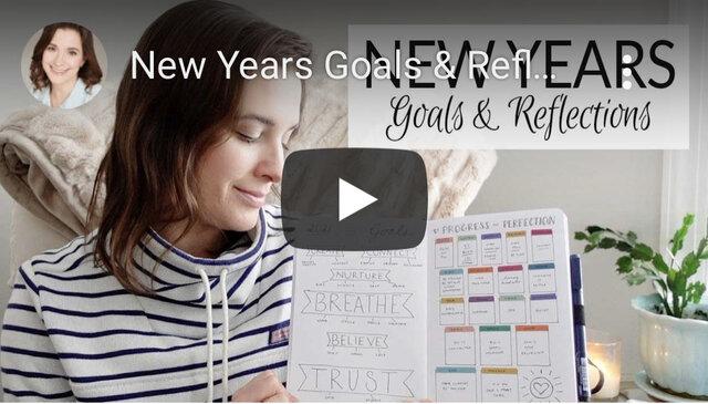 2021 goals video