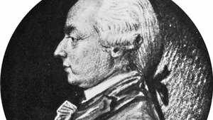Michel-Guillaume de Crèvecoeur comes to America