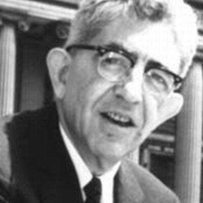 Earnest Nagel: University of Columbia (1901-1985) timeline