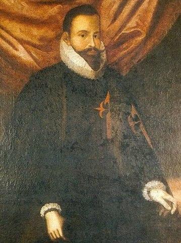 Blasco Núñez de Vela
