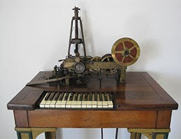 Telégrafo Musical