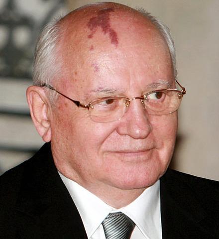 Voting reforms by Gorbachev