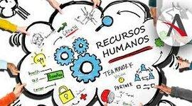 Recursos humanos  timeline