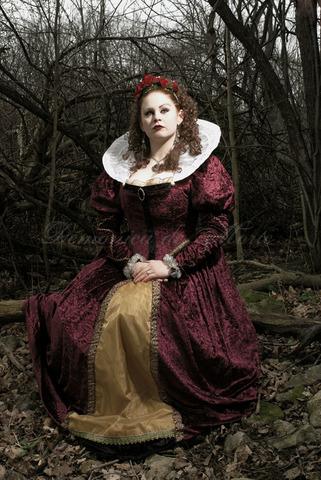 Lady Macbeth is informed