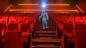 Pandemia 2020 ¿El fin del cine?