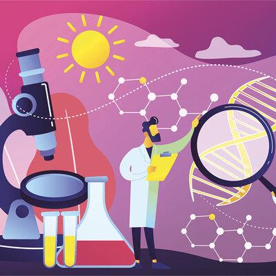La ciencia y su clasificación  timeline