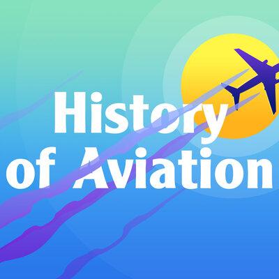 History of Aviation timeline