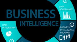 Inteligencia de negocios timeline