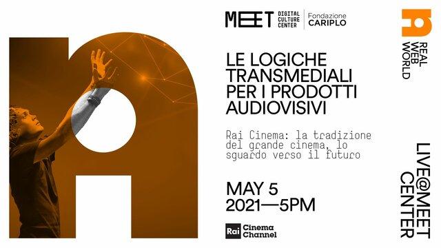 Le logiche transmediali per i prodotti audiovisivi