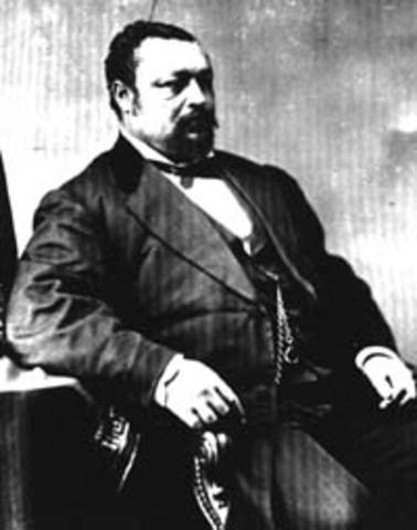 Oscar J. Dunn