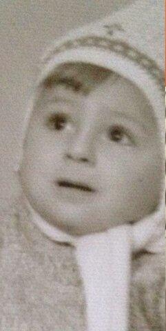Meu pai nasceu na Turquia