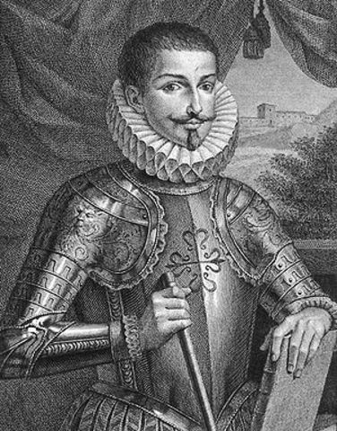 Pedro Fernández de Castro,Conde de Lemos
