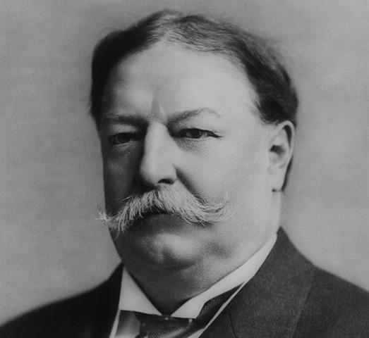 Taft beats Roosevelt