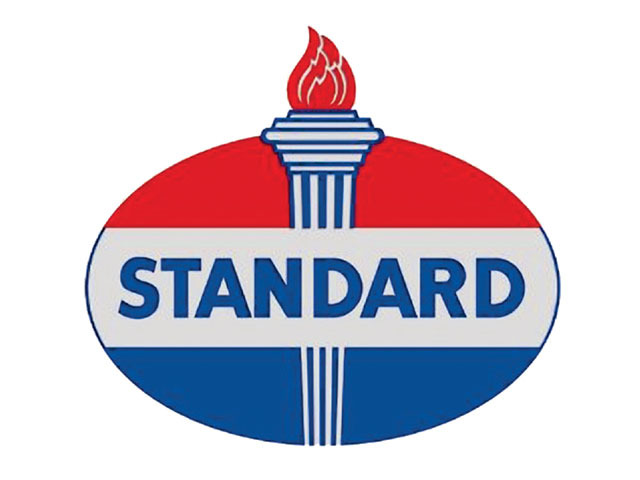 Standard Oil Antitrust Case
