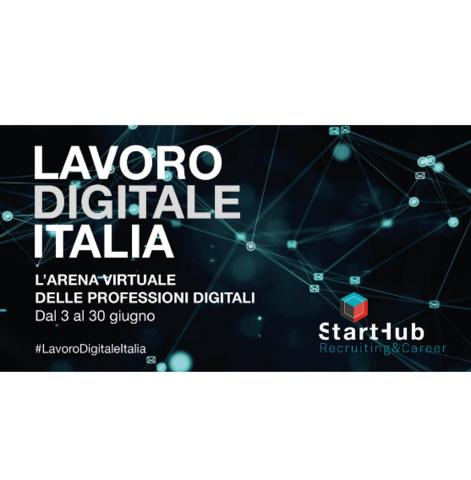 Lavoro Digitale Italia edizione 2020