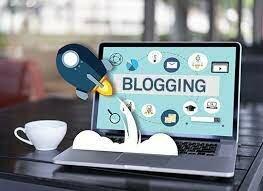 Nace el blogging
