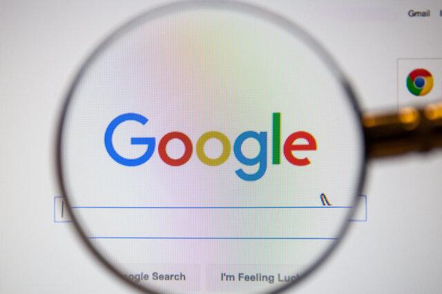 Las búsquedas de Google empiezan a ser más personalizadas