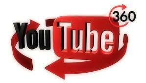 YouTube incorpora la función los videos 360°