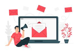 Nacimiento y Auge del Email Marketing