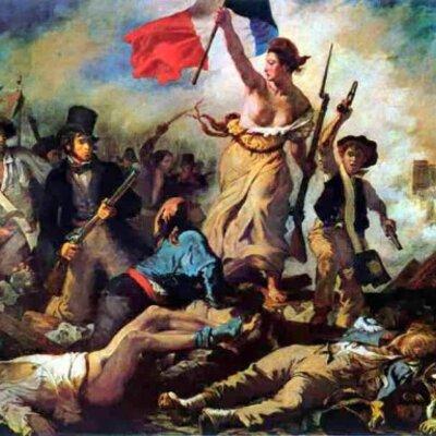 Storia Rivuoluzione Francese timeline