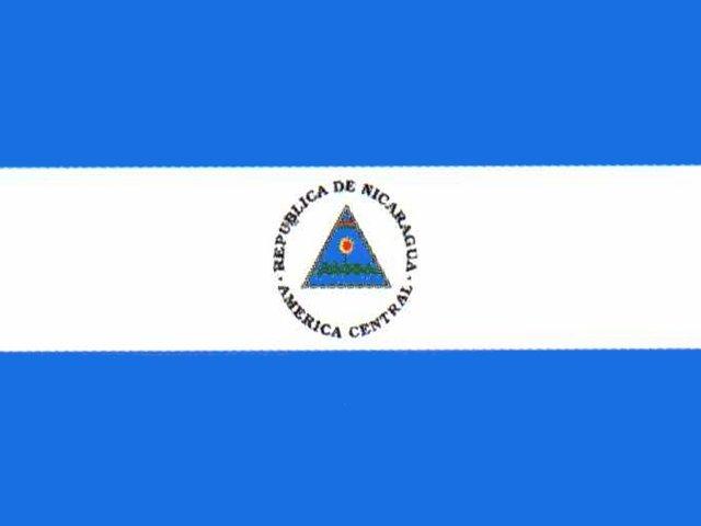 Nicaragua Uprising