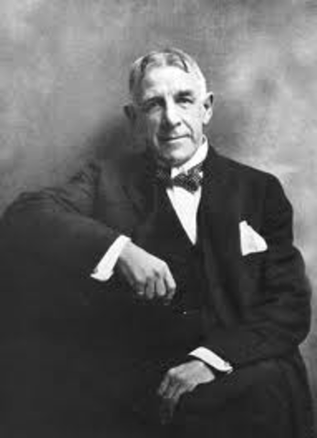 Edward Bok - The Patent-Medicine Curse