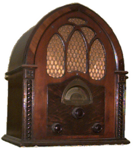 primeras radios