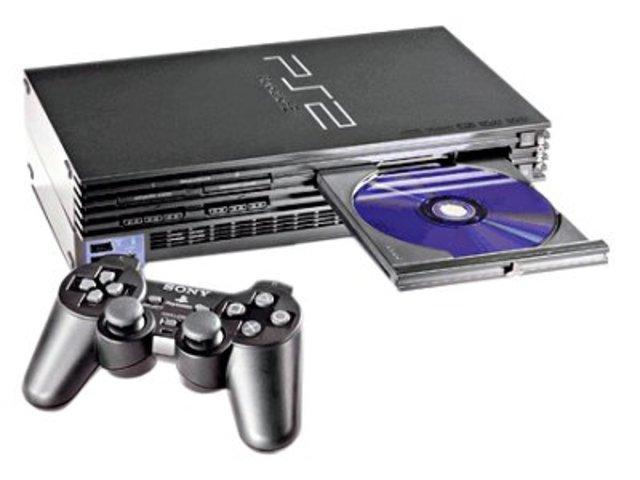 Mi primera PlayStation